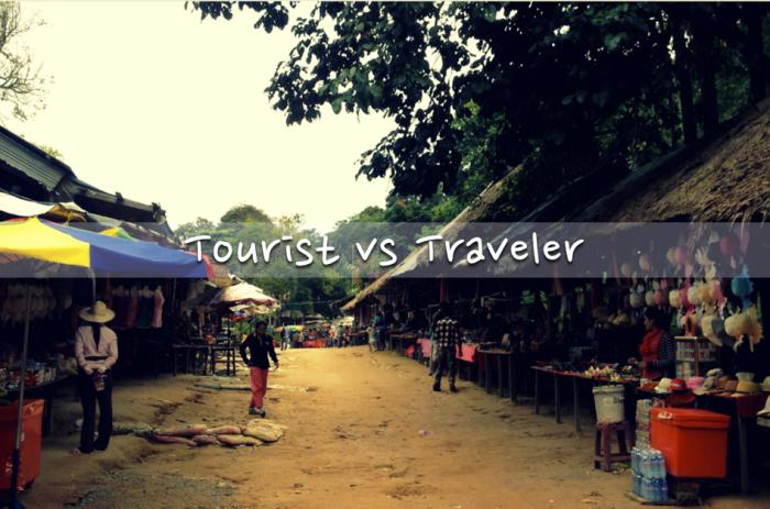 tourist vs traveler